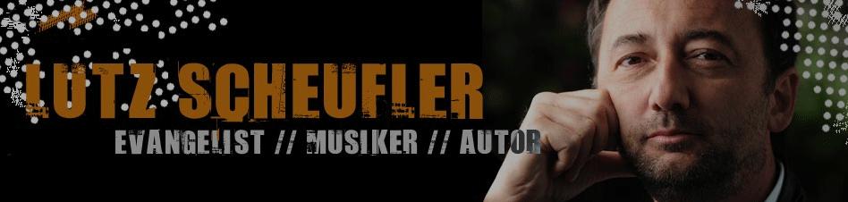 Lutz Scheufler