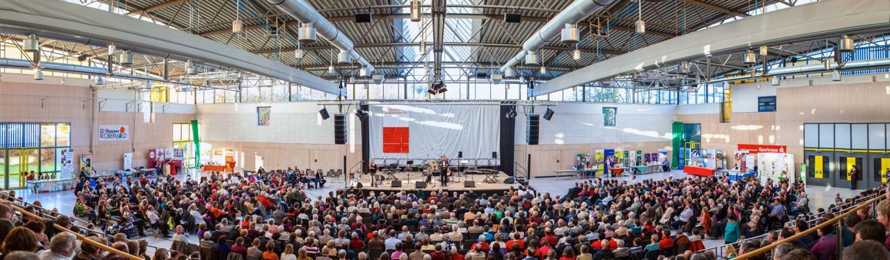 Gemeindebibeltag 2012